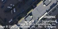 Фотография со спутника Яндекса, улица Алексеева, дом 23 в Красноярске