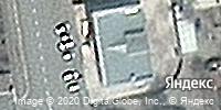 Фотография со спутника Яндекса, улица Тувинских Добровольцев, дом 3 в Кызыле