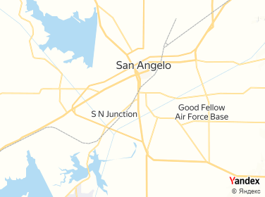 Direction For Cain Electrical Supply Corp San Angelo Texas Us