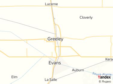 Greeley Auto Tech