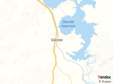 Direction for - Glendo Trading Post Glendo,Wyoming,US