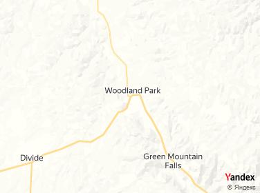 Direction for - Aspen Claims Service Woodland Park,Colorado,US