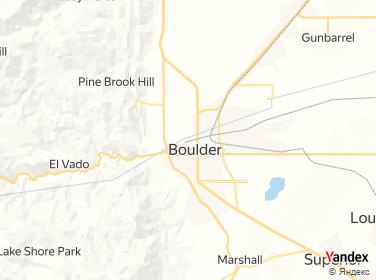 Direction for - 2400 Spruce St Boulder,Colorado,US