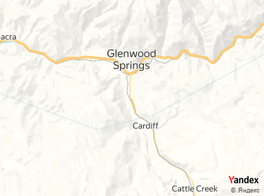 Direction for - 23Rd Street East Apartments Glenwood Springs,Colorado,US