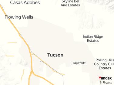 Direction for - 0101 Locksmith Tucson,Arizona,US