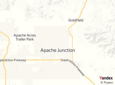 Senior Cottages Of Apache Junction