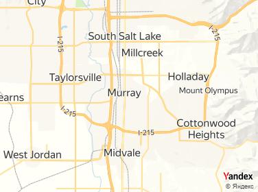 Direction for - 1 Murray Murray,Utah,US