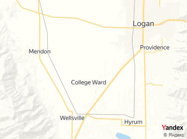 Direction for - Brent Frederickson Constr Wellsville,Utah,US