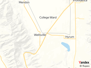 Direction for - Welcome Mart WELLSVILLE,Utah,US