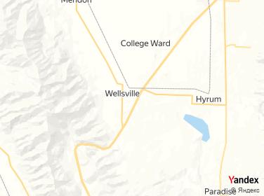 Direction for - The Goodtimber Wellsville,Utah,US