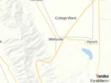 Direction for - Legacy Dental Wellsville,Utah,US
