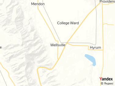 Direction for - Wellsville Second Wellsville,Utah,US
