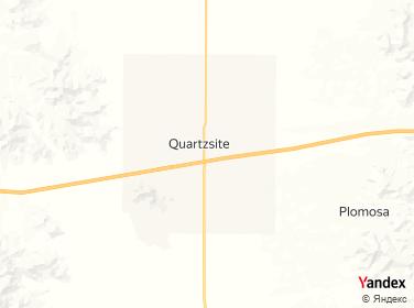 Direction for - Taco Mio Quartzsite,Arizona,US