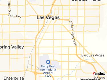 Direction for - $5 Fever Las Vegas,Nevada,US