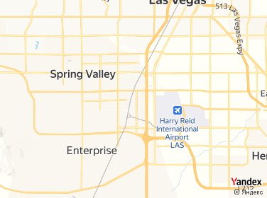 Direction for - Seiji Limousine Las Vegas,Nevada,US