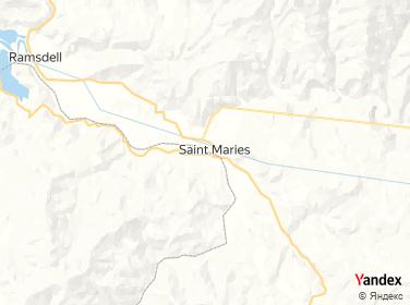 St Maries Volunteer Comm Clinc