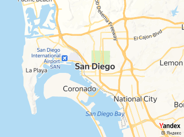 Lawyer Referral and Information Service of the San Diego County Bar Association