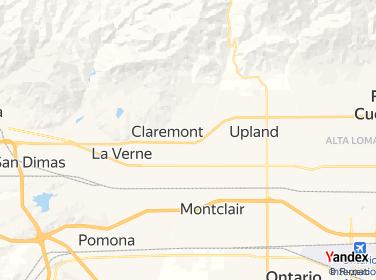 Round Table Pizza Pizza California Claremont 598 E