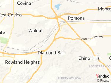 Direction for - 1Na Dance Diamond Bar,California,US