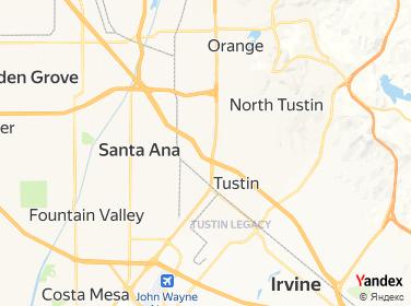 Direction for - 2578 Fmcna Orange County Santa Ana,California,US