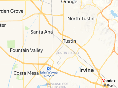 Direction for -  1 Transport Santa Ana,California,US