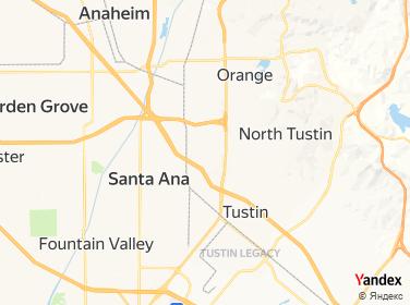 Direction for - 1-2-3 Smile Dental Care Santa Ana,California,US