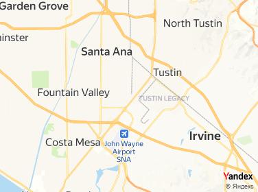 Direction for - Tallan Santa Ana,California,US