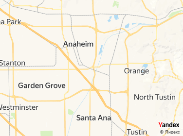 Direction for - 2400 East Katella Avenue Owner Anaheim,California,US