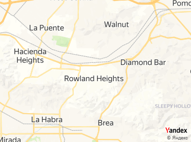 Direction for - 1 24 Hour Locksmith Rowland Heights,California,US
