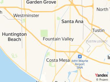 Direction for - Usa Photocopy Svc Santa Ana,California,US