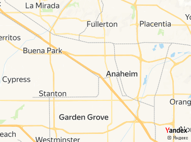 01a09525 ➡ Walmart Supercenter Department Stores California,Anaheim,440 N ...