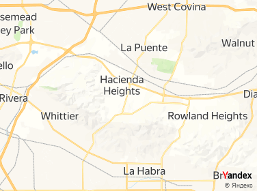 Direction for - 2011 Noodle House Hacienda Heights,California,US