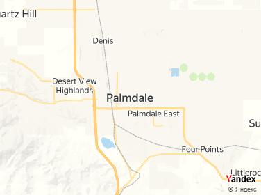 Palmdale Heat Treating Heat Treating Metal California,Palmdale,38834 ...