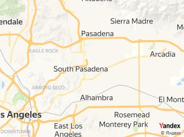 San Marino California Map.Saturday S Child Children S Clothing California San Marino 2529