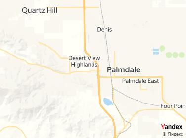 Eeap Nonclassified Establishments California,Palmdale,514 Commerce ...