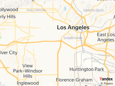 Direction for - 23Rd Street Cafe Los Angeles,California,US