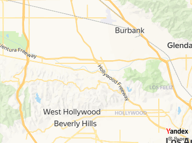 Direction for - 001 Bail Bonds Studio City,California,US