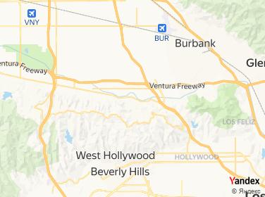 Direction for - 11912 Laurelwood Llc Studio City,California,US