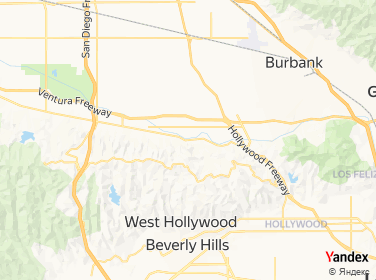 Direction for - 123 Security System Locksmith Studio City,California,US