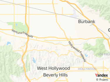 Direction for - 24-7 Appraisals Inc Studio City,California,US