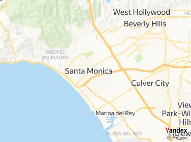 Direction for - 26Th Street Sundry Shop Santa Monica,California,US