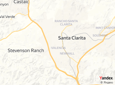 Direction for - 1St Entertainment Santa Clarita,California,US