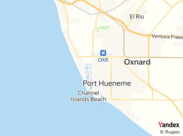 Direction for - 24 Hour Fitness Oxnard,California,US