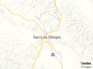 Direction for - Limburg Eye Surgery San Luis Obispo,California,US
