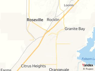 Direction for - 1 24 Locksmith Roseville,California,US