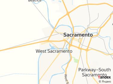 Direction for - 2400 Port Street Llc West Sacramento,California,US