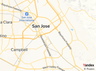 Direction for - 299 Keyes Test Only San Jose,California,US