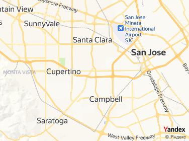 Direction for - 21 Natural Health Ctr Santa Clara,California,US