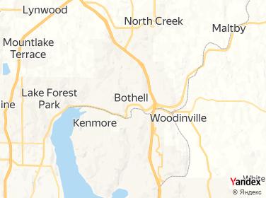 Direction for - 24 7 A Locksmith Bothell,Washington,US