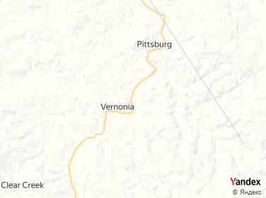 Vernonia Family History Ctr